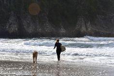 A Weekend on the Oregon Coast | Life Junkie Magazine Oregon Coast, Magazine, Life, Magazines