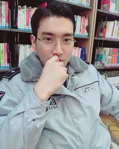 seoyeonju83' s Instagram Updated with Siwon