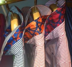 Cool oxfords from C Wonder.
