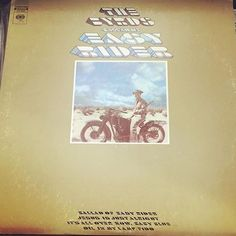 The BYRDS ballad of easy rider  1969 U.S  Cover / record VG / VG $ 8  shipping  For purchases leave a comment SOLD  with an email and we'll send you an invoice Pictures available upon request $ 4.50 unlimited discs $ 12.50 $ 18 (  please contact us )  #thebyrds  #psych  #rare  #lp #vinyl #records #classicrock  #gatorsrecords #recordsforsale #folk  #cratedigging #cratedigger #recordcollection by gatorsrecords