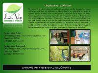 Limpieza de Oficinas, Casas y Departamentos - Akyanuncios.com - Publicidad con anuncios gratis en Ecuador