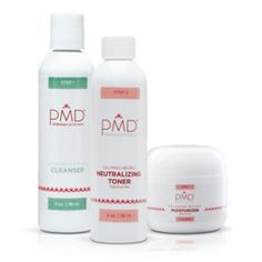 PMD Daily Cell Regeneration System is a complete skin care regimen designed to enhance the effects of the PMD Personal Microderm Device. | $79.95 #Gifts #Beauty #Accessories Visit Beauty.com for more.