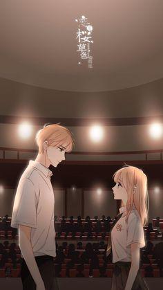 Don't click if you love Anime ————— Anime Couple Anime Amor, Anime Cupples, Anime Guys, Anime Love Story, Manga Love, Anime Couples Drawings, Anime Couples Manga, Manga Couple, Anime Love Couple