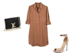 """""""Untitled #38"""" by jaylo-i on Polyvore featuring United by Blue and Verali"""