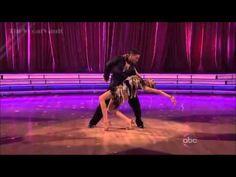Zendaya Coleman and Val - Cha Cha Cha - Dancing with the Stars Season 16 - Week 6