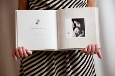 Simple Design Ideas for Stunning Photobook Layouts