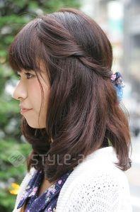 Ayumi's STYLE -TOKYO STREET STYLE | スタイルアリーナ style-arena.jp