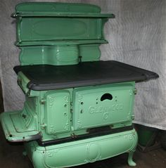 Antique Cook Stoves for Sale | Glenwood Oven Ignitors – Your Source for Replacement Ignitors for