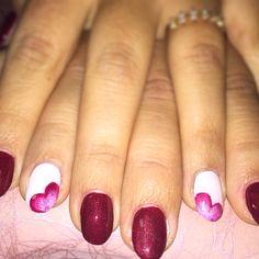 New nail art!!