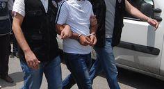 Eskişehir'de gerçekleştirilen operasyon kapsamında 14 kişi gözaltına alındı.