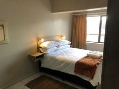 @ 92 Guest Suites - This property offers modern self contained units, which includes private bathroom with toilet, basin,shower. It is also equipped with prep bowl and stainless steel two plate stove for cooking. The bedroom .