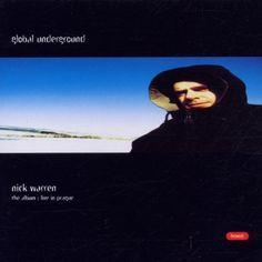 GU003 Nick Warren, Live In Prague, Release Date: March 24, 1997