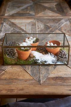 Rivièra Maison Official Online Store ® - Accessoires | Opbergartikelen | Verzamel- & Opbergboxen | French Glass Box M