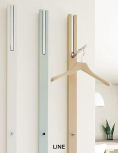 Schönbuch Garderobe - Funtkionale Design Highlights für Ihr Entree  - Schönbuch