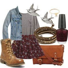 """""""Free Bird"""" by allyclaire on Polyvore"""