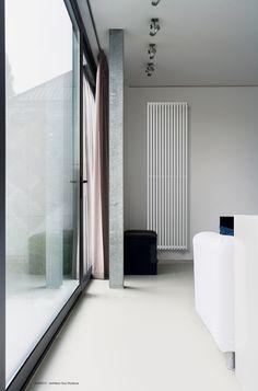 The Vasco Veronica radiator