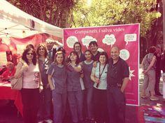 Día Mundial del Donante de Sangre. www.donasang.org