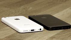 Britse retailers verwachten de nieuwe iPhone's op 20 september