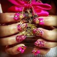 116 Best Inspirational Nail Designs Images On Pinterest Nail