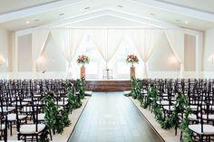 North Texas Wedding Venues- The Milestone Aubry Mansion