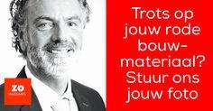 Deelnemen is ZO geregeld. Stuur je foto naar makelaars@zo.nl