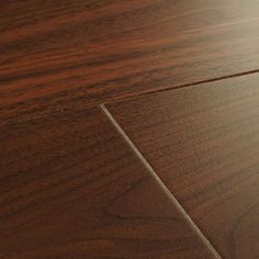 Description:Bring the warm, sultry tones of the Woodpecker Harlech Walnut flooring to your home. With alluring, flowing grains and bold colours this beautiful Harlech Walnut floor will add depth to any room. Five coats of gleaming lacquer g