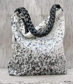Hobo bag by Stacey on etsy