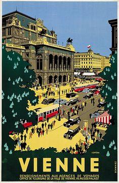 Wien Vienne Schwarz