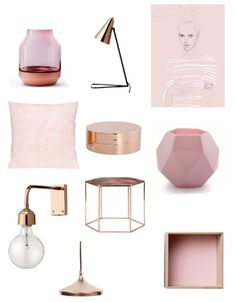 Pink furniture that I need, lol
