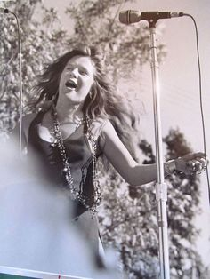 Janis Joplin, circa 1967