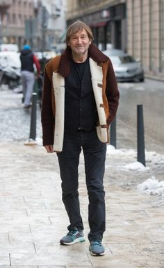 Három éve a poklot járja Cserhalmi György Lany, Theatre, Hipster, Celebs, Urban, Actresses, Actors, Movies, Style