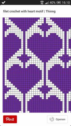 Google+ Crochet Lace Edging, Crochet Diagram, Crochet Chart, Thread Crochet, Filet Crochet, Crochet Craft Fair, Mochila Crochet, Crochet Coin Purse, Modern Crochet Patterns