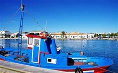 Tavira, Tavira, Portugal: a cultural city guide - Telegraph