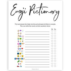 Baby Shower Party Games, Baby Shower Fun, Baby Showers, Girl Shower, Baby Shower Printables, Baby Shower Invitations, Celebrity Baby Names, Gender Party, Baby Words