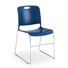Sebel Maestro sled base chair