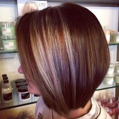I love this color and cut.