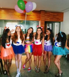 Diy halloween costumes 344032859036517858 - Best DIY Group Halloween Costumes for your girl squad Source by babyjocieAc Halloween Costumes For Teens Girls, Cute Group Halloween Costumes, Cute Costumes, Halloween Outfits, Diy Halloween, Halloween Parties, Costume Ideas, Teen Costumes, Zombie Costumes
