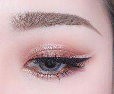 Eye Makeup Ideas other Eye Makeup Tutorial Halloween Makeup Goals, Makeup Inspo, Makeup Tips, Makeup Ideas, Cool Makeup Looks, Creative Makeup Looks, Korean Eye Makeup, Asian Makeup, Contour Makeup