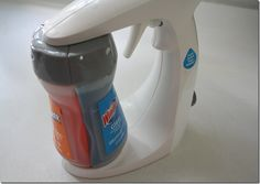 Spring Cleaning Tips (with a Twist). New Smart Twist cleaning system.
