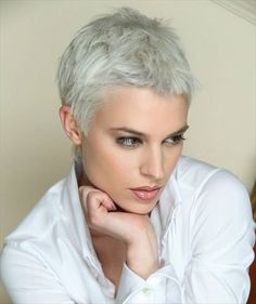 super short haircuts | Look Gorgeous With Very Short Hairstyles | Hairstyles 2014