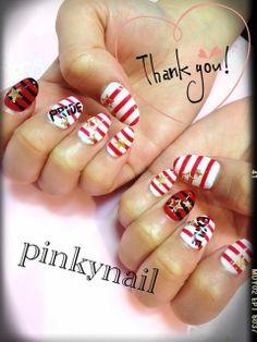 春ネイルたち♪の画像   ♪Pinky nail Dialy♪