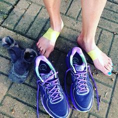 Running on the Fly: My Summer Mileage Must-Haves