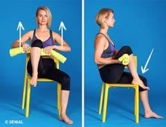 Como quitar el dolor de rodillas