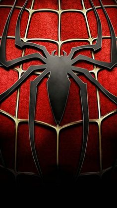 Spiderman - Marvel Wallpapers HD For iPhone/Android Black Spiderman, Spiderman Suits, Spiderman Art, Amazing Spiderman, Superman Wallpaper, Avengers Wallpaper, Cartoon Wallpaper, Goku Wallpaper, Marvel Art