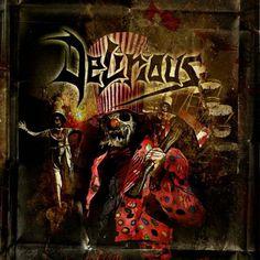 Delirious - Moshcircus (2015) | Thrash Metal