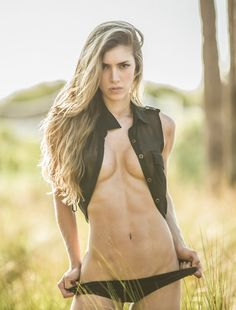 Anllela Sagra has built an amazing lean and toned physique. If you are ready to do the same, check this out: http://www.muscleforlife.com/thinner-leaner-stronger/