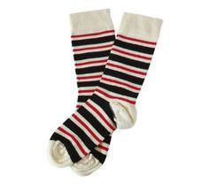 Preppy Sock
