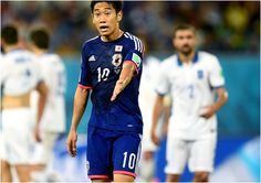 2014 #FIFAWORLDCUP - GROUP C - 23RD MATCH - #JAPAN VS #GREECE MATCH RESULT  http://football.chdcaprofessionals.com/2014/06/2014-fifa-world-cup-group-c-23rd-match.html