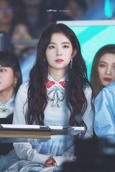 161226 Irene - 2016 SAF 가요대전/Gayo Daejun