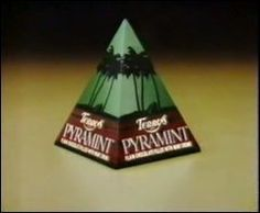 28 retro chocolate bars that need to be brought back IMMEDIATELY - goodtoknow Terry's Pyramint.